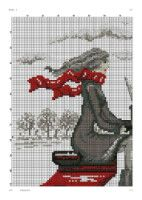 """ru / mollimy - Альбом """"A Roma. Adidas Sneakers, Disney Princess, Disney Characters, Creative, Projects, Gallery, Cross Stitch Pictures, Rome, Punto De Cruz"""