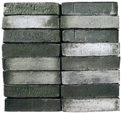 D92 Grey And White, Brick, Bricks