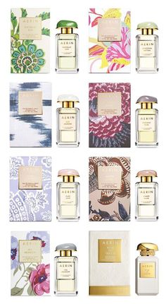 Aerin Collection Fragrance