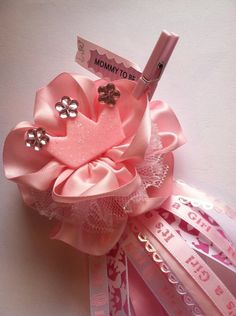 Princess Theme Mommy to Be  Baby Shower by AlittleSweetBowtique, $12.00
