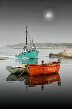 (100) Suzy Grange - Google+ - Peggys Cove, Nova Scotia
