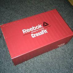 Si la caja parece un contenedor es porque adentro hay violencia pura #crossfitnation