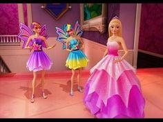 Barbie en super princesse film complet en francais - Barbie en francais