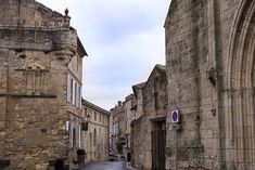 A day in Saint Emilion - A charming medieval village near Bordeaux - Road Trips around the World St Emilion, France Travel, World Heritage Sites, Bordeaux, Medieval, Saints, Around The Worlds, Landscape, Street
