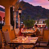 The Prado Restaurant Scottsdale - Montelucia Resort & Spa; @Suzanne Collins