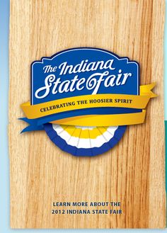 Dream big...get your state fair ticket as a prize for Summer Reading!