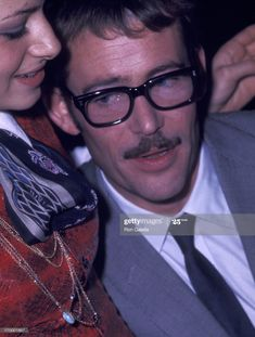 Peter O'toole, Still Image, Conference, Lion, November, The Outsiders, Parties, News, Winter