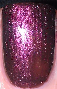 Pixie Polish Steampunk Nail Polish Plush wine by TheMusesAlchemy, $15.00