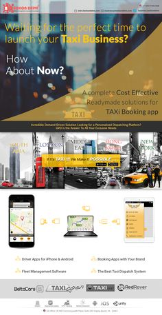 #Beckon Delve #IT offers end-to-end #application #development, maintenance and management services for Taxi services that deliver measureable #business value. Discover our offerings. Please Visit the Site:http://www.beckondelve.com/  Contact us : +1 (757 744 4768) +91 9815130713 Email : business@beckondelve.com
