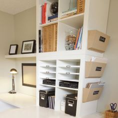 Expedit Design Ideas, Pictures, Remodel and Decor