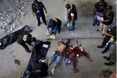 Image result for Guatemala Danger Violence