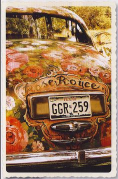 Magnolia Pearl~ Rose Royce