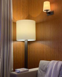 "Chakib Richani Architects on Instagram: ""Walnut clad walls living room and CRC floor lamp & wall light #chakibrichaniarchitects #chakibrichani #richani #london #uk #lebanon #dubai…"" Bedroom Red, Lebanon, Floor Lamp, Architects, Dubai, Wall Lights, Table Lamp, Walls, Flooring"