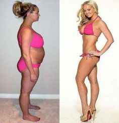 Before And After Weight Loss Pics