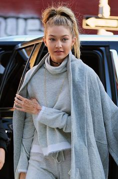 Gigi Hadid and Kendall Jenner share the ultimate BFF beauty look