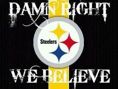 Steelers Pitsburgh Steelers, Here We Go Steelers, Pittsburgh Steelers Football, Pittsburgh Sports, Steelers Stuff, Steelers Tattoos, Football Is Life, Best Football Team, Football Baby