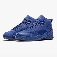 http://SneakersCartel.com Since its arrival, the Air Jordan XII has represented premium... #sneakers #shoes #kicks #jordan #lebron #nba #nike #adidas #reebok #airjordan #sneakerhead #fashion #sneakerscartel
