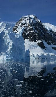 Paradise Bay, Antarctica. I know it's not a country but it deserves a spot on the natural beauty section of this board!!!