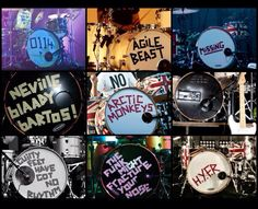 Matt helders really has to be one of the greatest drummers this generation