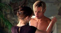 Brad Pitt - Joe Black - where was Fifty Shades back in 1998...