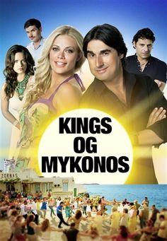 Kings of Mykonos