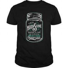 Awesome Tee Vegan canning shirt moonshine tee taste alot shirt moon T shirts