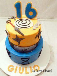 narutos torta - Google keresés