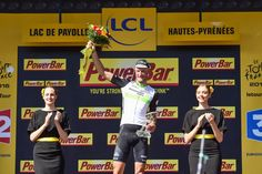 Tour de France 2016 - 08/07/2016 - Etape 7 - L'Isle-Jourdain/ Lac de Payolle (162,5 km) - CUMMINGS Stephen (TEAM DIMENSION DATA) vainqueur d'étape © ASO/A.Broadway