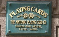 Happy 124th Birthday, Nintendo.