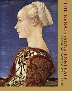 15th century portraits   15th century renaissance art brocade