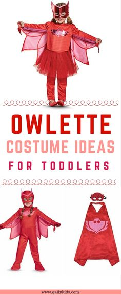 Best Of Womens Owlette Costume