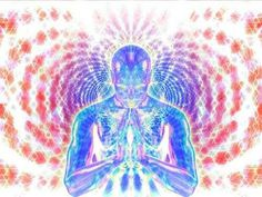 Vibrations, part of the law of attraction is emitting positive thoughts, energy and vibrations into the universe.