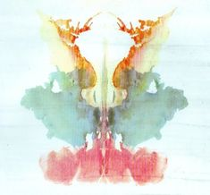 Creative Challenge: Create Pieces Inspired by the Rorschach Test (Ink Blots) Rorschach Test, Blot Test, Breathing Fire, Little Green Notebook, Custom Posters, Illustration, Drawings, Prints, Personality Tests
