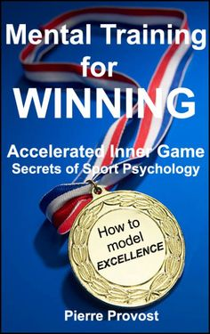 "● How the pros win championships and Olympic athletes win gold medals  ● The fastest way to win and view yourself as a winner  ● The 2 ""must-have"" critical ingredients to improve your skills  ● The secret training strategy to get instant results  ● How to order your brain to mental training for winning now  ● How to enter the zone unconsciously, easily, quickly and at will  ● 7 Tips and tricks that increase your peak performance  ● How to recover more quickly from an injury"