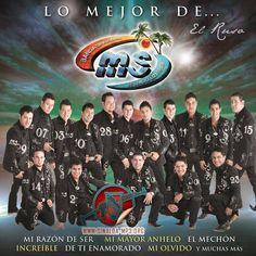Banda Sinaloense MS De Sergio Lizárraga – Lo Mejor De… 2014