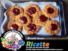 Biscotti Anzac