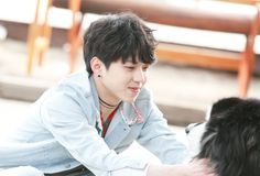 Every Day6 April | Dowoon