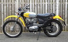Historics is the UK's premier auction house for the sale and purchase of the finest historic, classic and sports cars and motoring memorabilia. Triumph Cafe Racer, Triumph Scrambler, Scrambler Motorcycle, Triumph Motorcycles, Vintage Motorcycles, Cafe Racers, Classic Motors, Classic Bikes, Best Motorbike