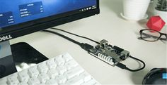 보드 컴퓨터의 끝판왕 등장 - 제품으로 보는 세상의 안테나, 펀테나
