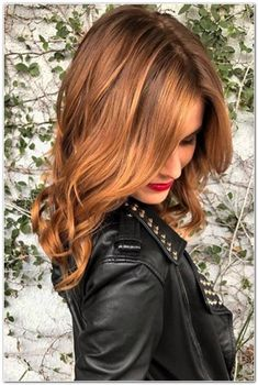 9 Wir haben großartige beliebte Haarfarben für Sie zusammengestellt 2019 Popular Hairstyles, Girl Hairstyles, New Trends, Hair Trends, Haircut And Color, Big Hair, Hygge, Girl Power, Hair Cuts