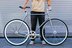 The Bikes of Huckberry: How We Roll | Huckberry