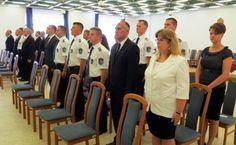 Rendőröket jutalmaztak Bács-Kiskun megyében