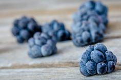 Celozrnný chléb se semínky a mrkví - Spicy Crumbs Blueberry, Spicy, Fruit, Food, Syrup, Berry, Eten, Meals, Blueberries
