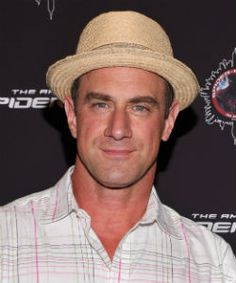 "Could this be true?? Det. Elliot Stabler lives! Well, he's alive and well somewhere in the world, and could possibly return to NBC's ""Law & Order: SVU"" at some point in the future. Star Christopher Meloni says that he would be open to reprise his role."
