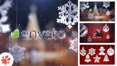 ◿ [Get Nulled]◸ Christmas Greetings Intro Celebration Christmas Elegant Greetings Holliday Intro Merry Christmas Greetings, Christmas Wishes, Christmas Bulbs, Xmas, Christmas Ad, Christmas Templates, Christmas Projects, Magical Christmas, Beautiful Christmas