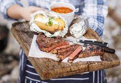 Die Fleischteile vom Rind | Frisch Gekocht Top 10 Desserts, Porterhouse Steak, Wiener Schnitzel, Crepes, Grilling, Pork, Low Carb, Beef, Easy