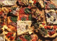 Spaldova pizza- Tajomstvo mojej kuchyne