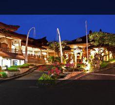 Melia Benoa -  All-inclusive in Bali! Honeymoon 2012