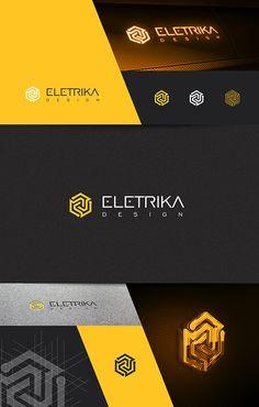Typography Logo, Logo Branding, 1 Logo, Brand Identity Design, Branding Design, Hive Logo, Carta Logo, Gfx Design, Corporate Id