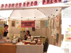 Renegade Craft Fair Chicago by Hieng Tang, via Flickr